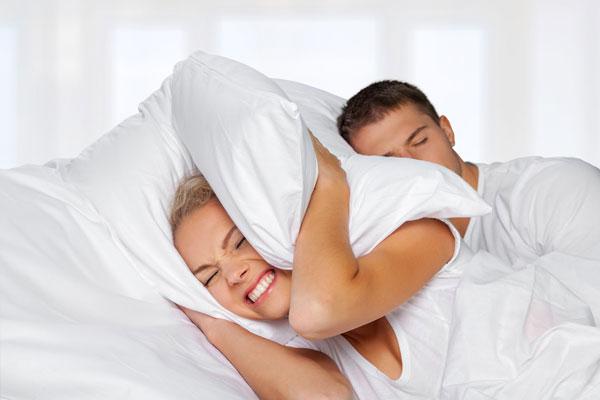 Snoring & Sleep Apnoea Treatment Central Coast