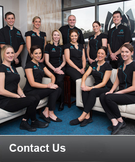 The dentists at Riverside Dental Spa, Central Coastde Dental Spa, Central Coast NSW