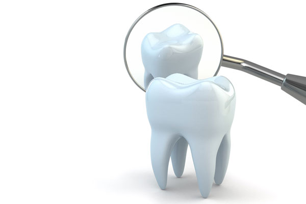 dental services central coast