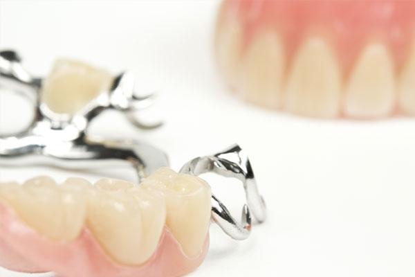 Dentures Central Coast