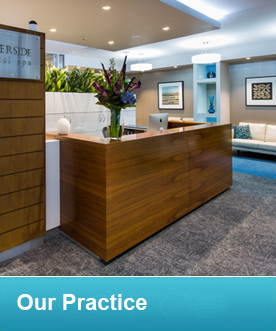 Our Central Coast Dental Practice